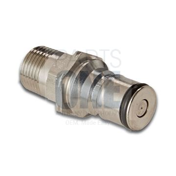 Picture of Male Coil Connector Plug