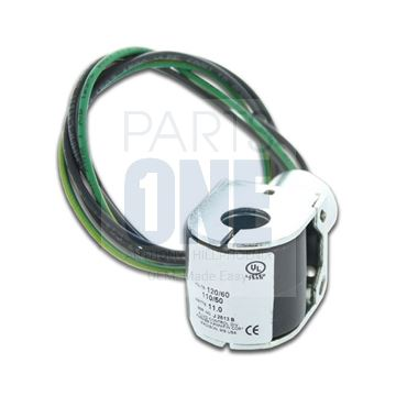 Picture of Coil for Solenoid Valve - 120V