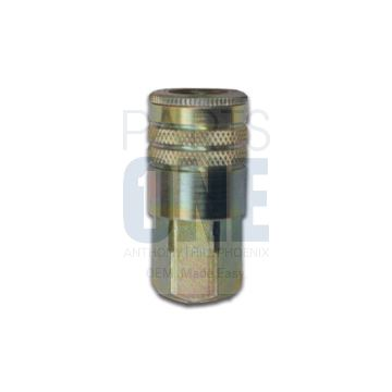 Picture of Female Coil Connector for Water Valve