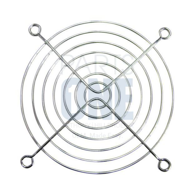 Picture of Axial Wire Guard - 5""