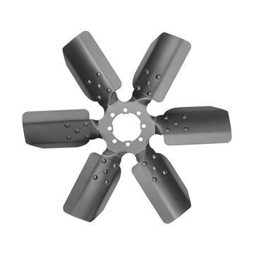 Picture of Fan Blade, 8""