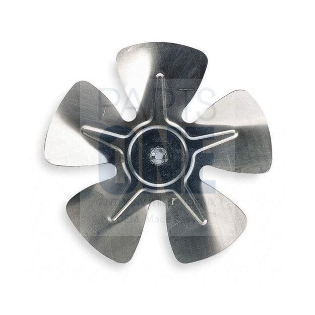 """Picture of 5 Petal Fan Blade - 6"""""""