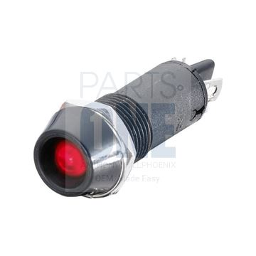 Picture of Red Indicator Light