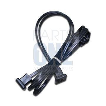 Picture of 2 Fan Power Cord