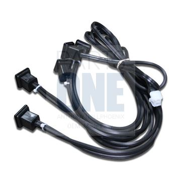 Picture of 5 Fan Power Cord