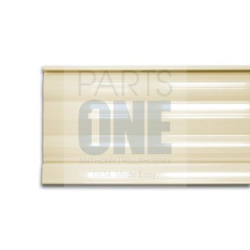 Picture of TAG MOLDING, PVC