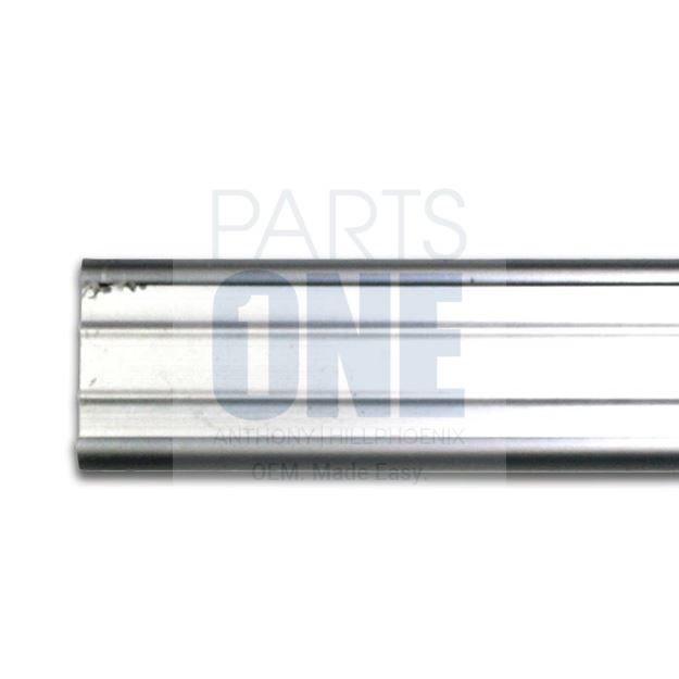 "Picture of Aluminum Tag Molding - 143.813"" x 3.5625"""