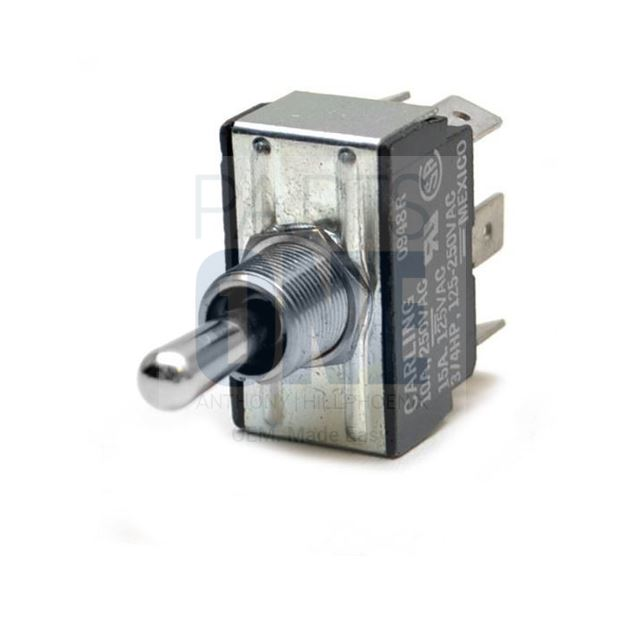 Picture of 6 Connection Toggle Switch