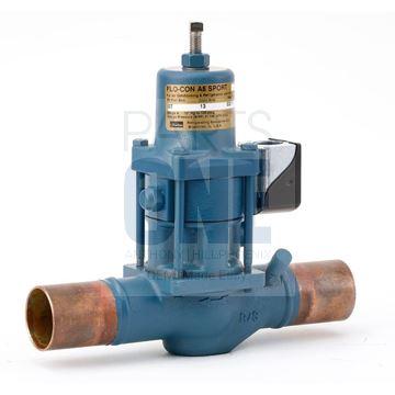 "Picture of Commercial Pressure Regulator - 2.125"""