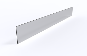 Picture of GLASS POLYCARB,FRONT OSIO