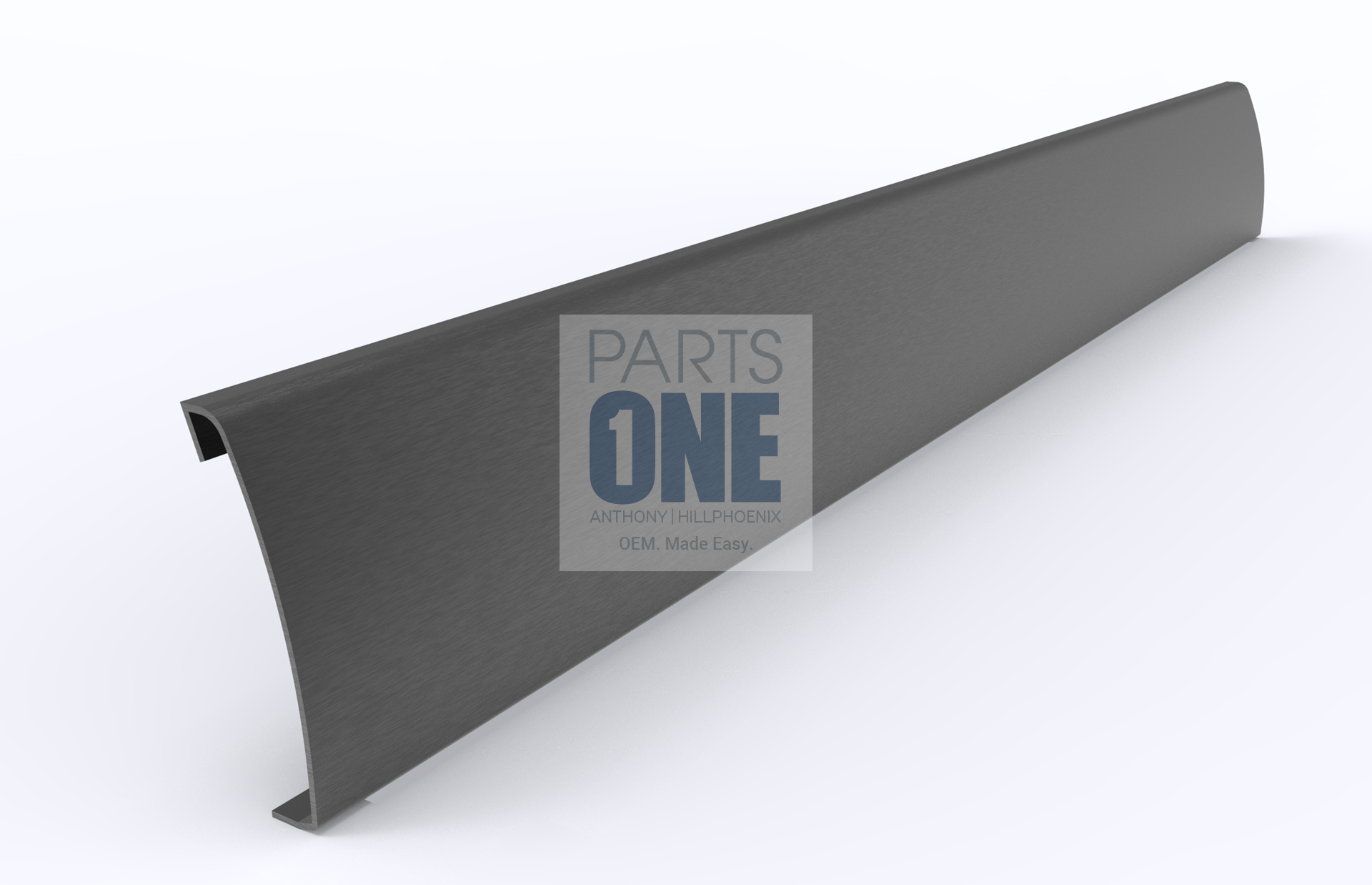 Picture for category Standard PVC Bumpers