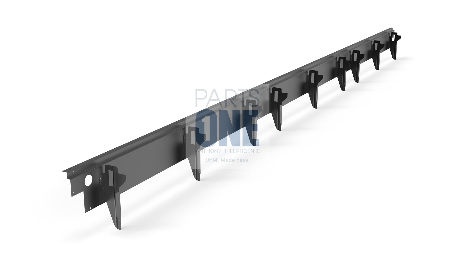 Picture for category Sill Parts