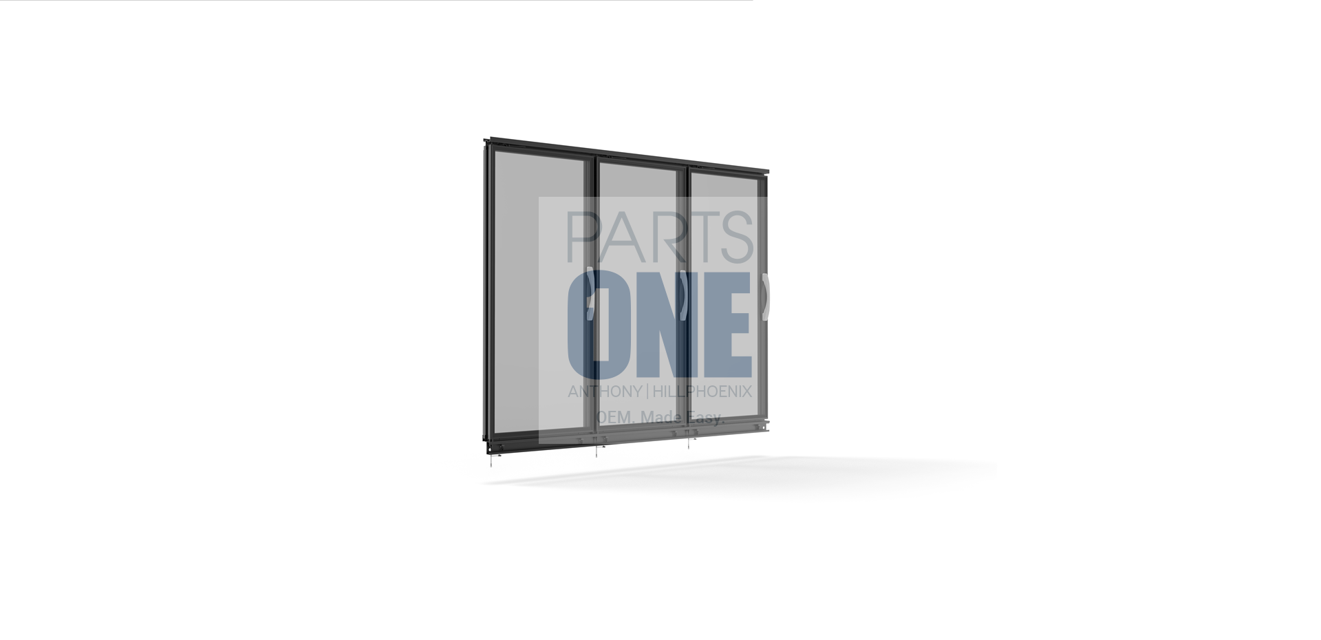 Picture for category Frame Heaters