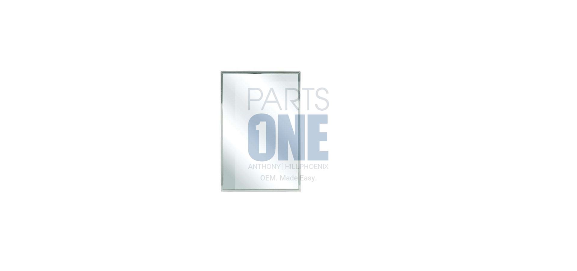 Picture for category Glass Parts
