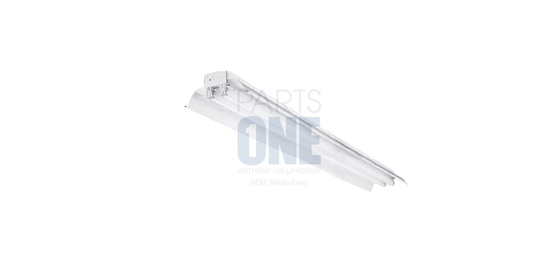 Picture for category Fluorescent Lights & Parts