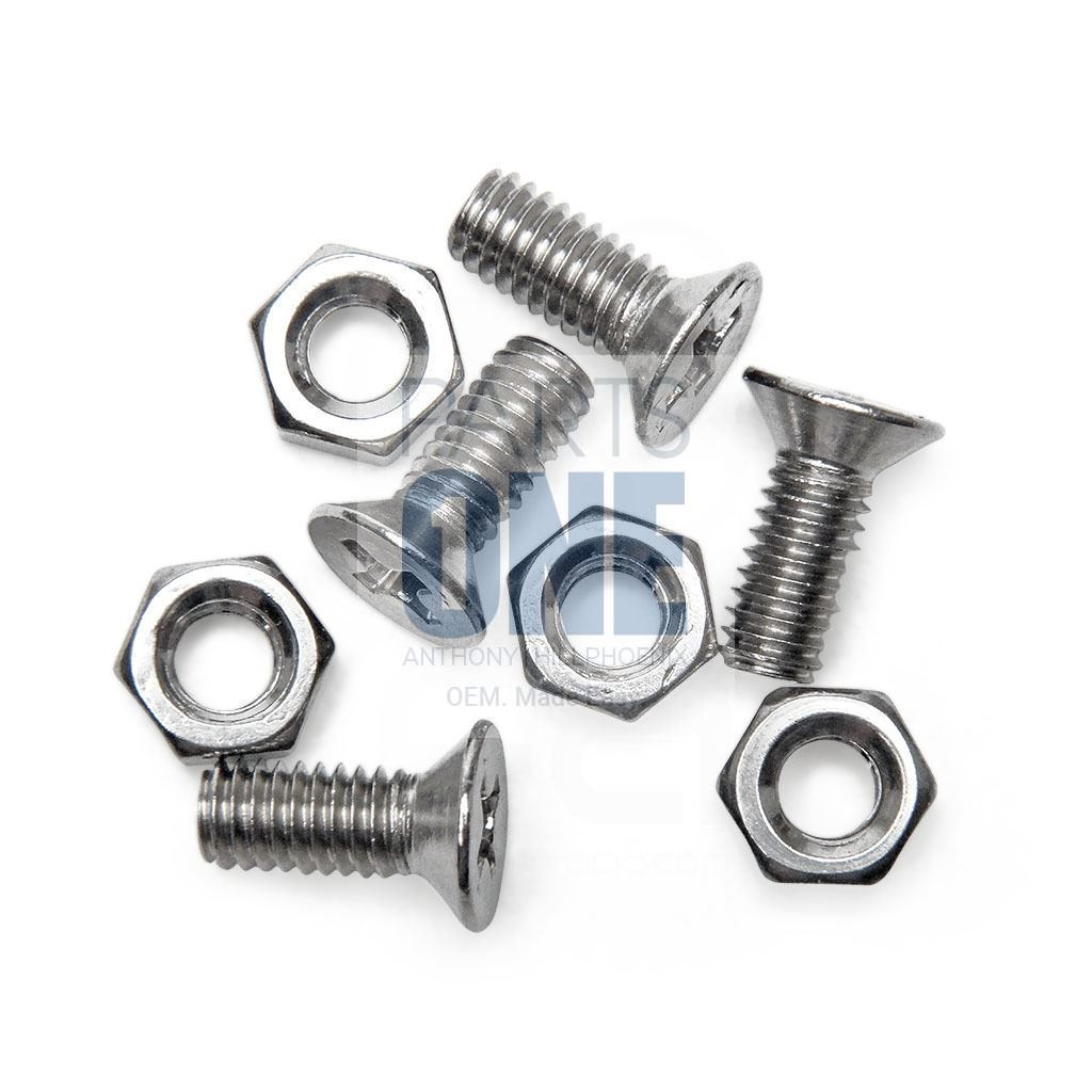 Picture for category Glass Parts & Accessories