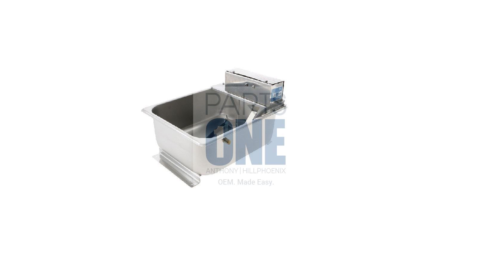 Picture for category Evaporation Pan