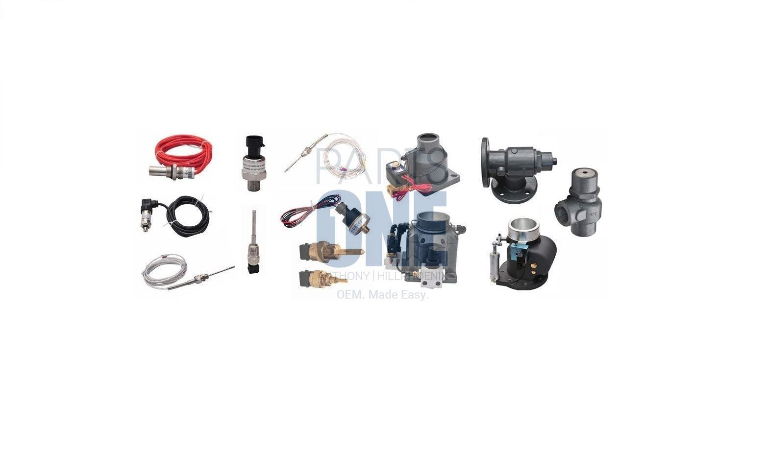 Picture for category Supplies and Service