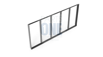 Picture of DOOR FRAME ANTHONY