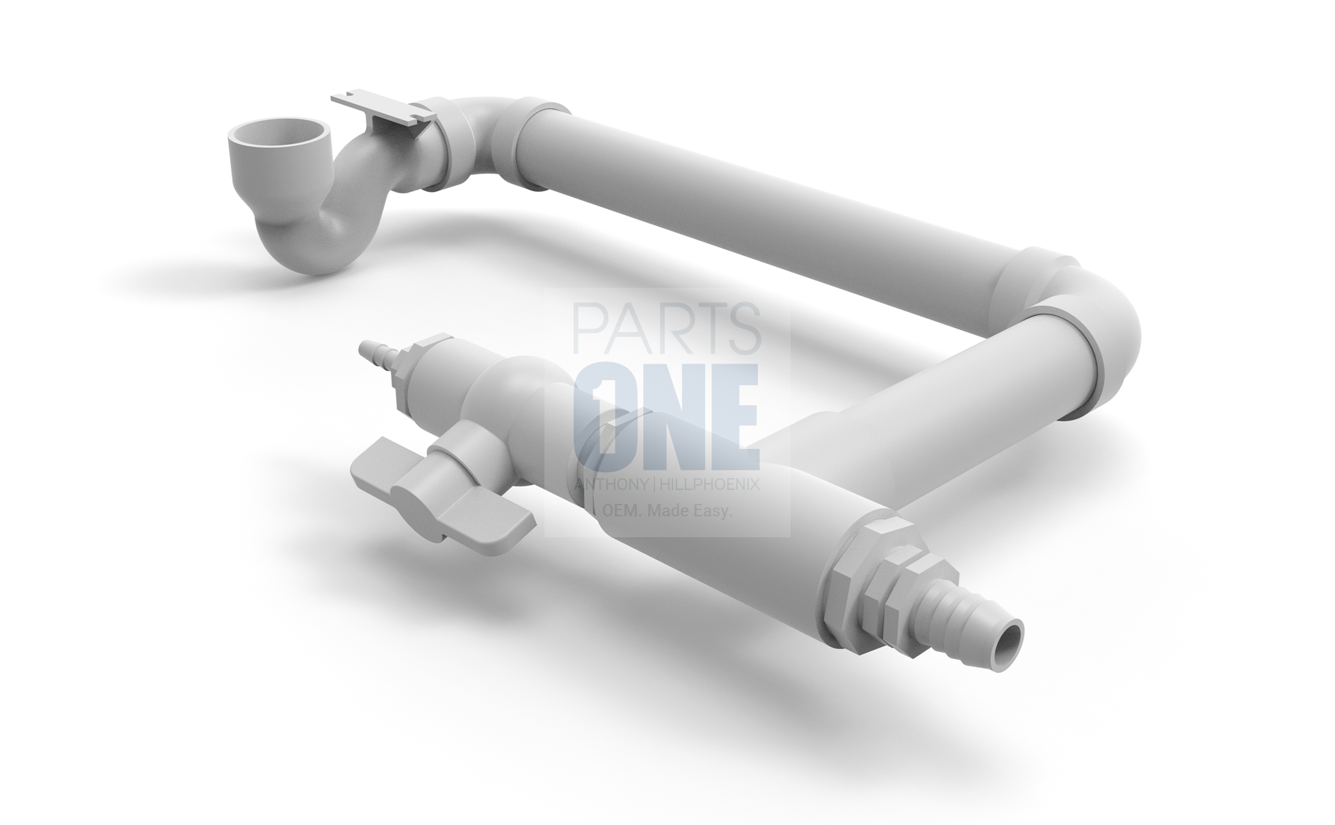 Picture for category Drain Parts