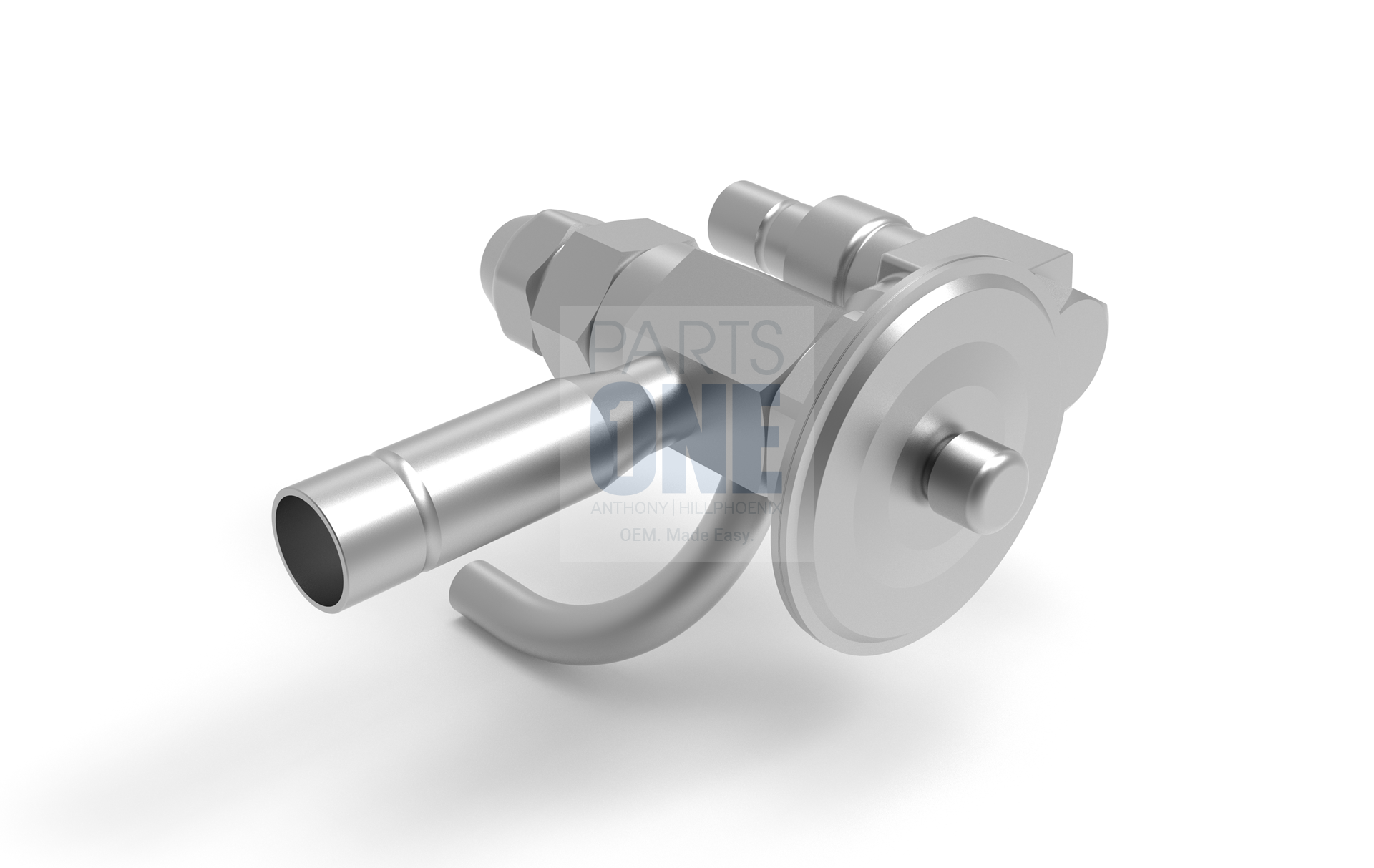 Picture for category Thermal Expansion Valve