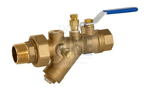 Picture for category Water Valve
