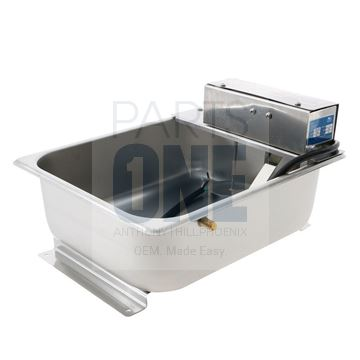 Picture of EVAPORATOR,PAN