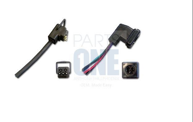 Picture of ADAPTER,LIGHTROD