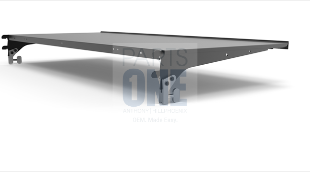 Picture of SHELF, LEVELING BRKT