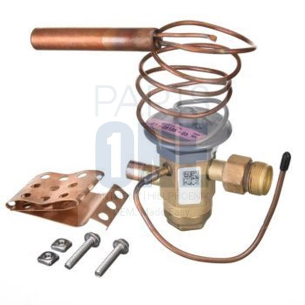 Picture of THERMAL EXPANSION VALVE, SPORLAN MECHANICAL