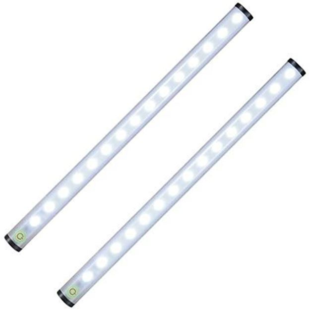 """Picture of 48"""" 4-shelf LED, 3500K"""
