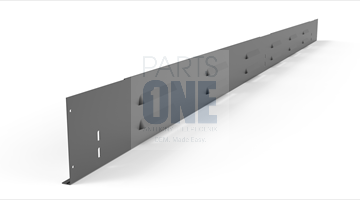 Picture of KICKPLATE, METAL