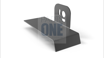 Picture of BRACKET, LIGHT