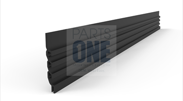 Picture of KICKPLATE, PVC