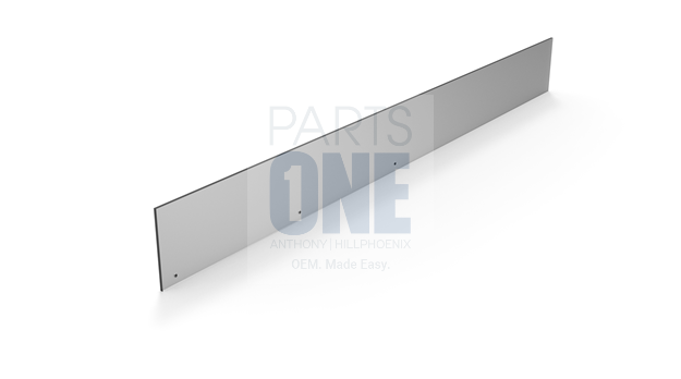Picture of GLASS, POLYCARB., DOOR SERVICE