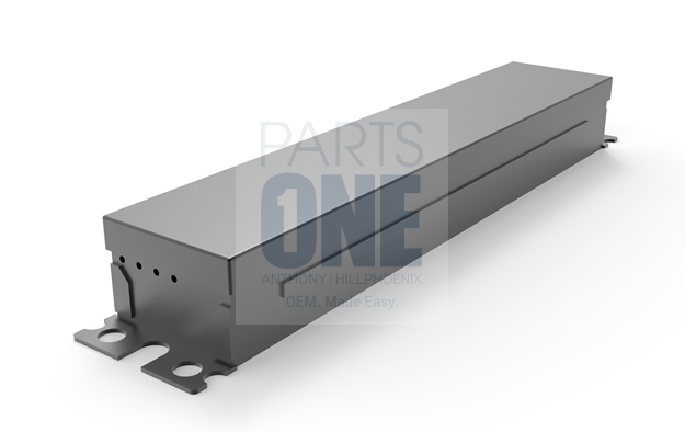 Picture of 2 Lamp Ballast