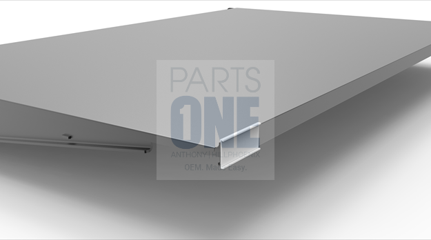 Picture of SERVICE PART, SHELF