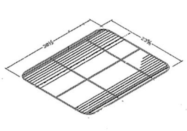 Picture of Screen Bottom