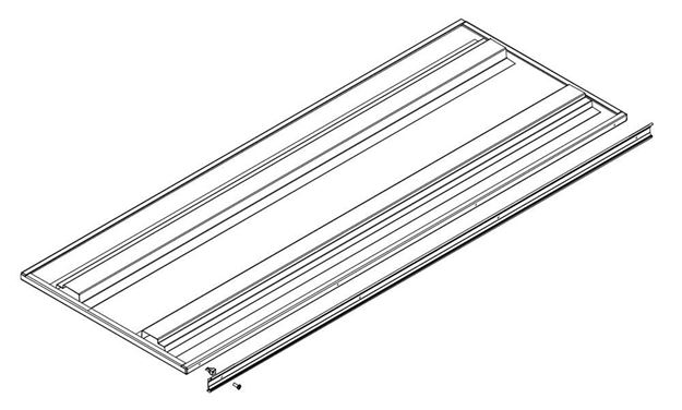 Picture of Shelf Assembly