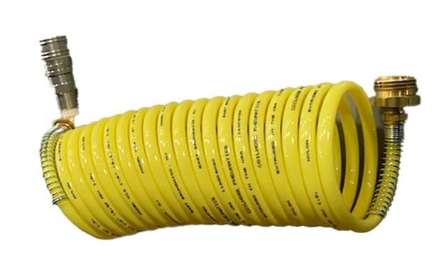 Picture of SPRAY HOSE ASSY 20'