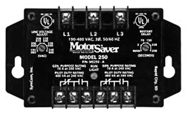 Picture of Phase Monitor