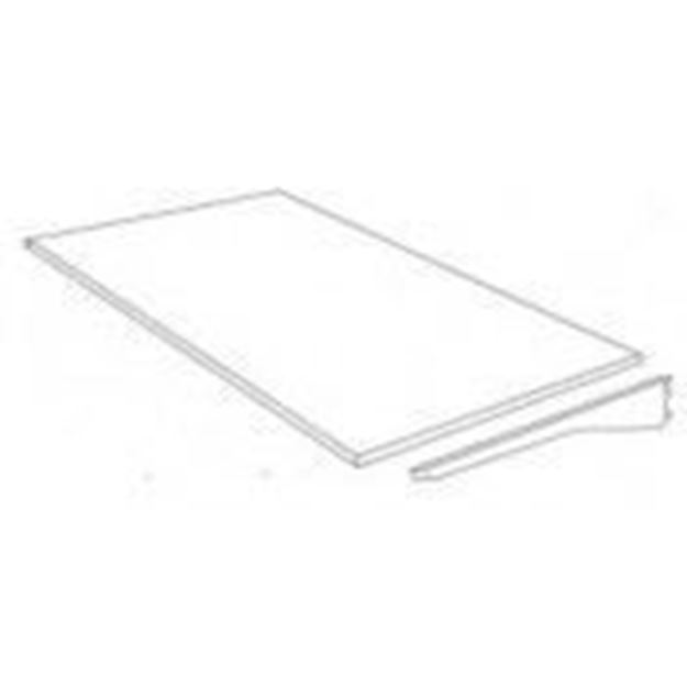 "Picture of 22' X 30"" Shelf, Kysor Warren"
