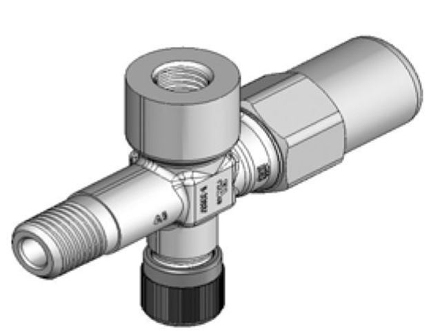 Picture of LINE PRESSURE TRANSDUCER