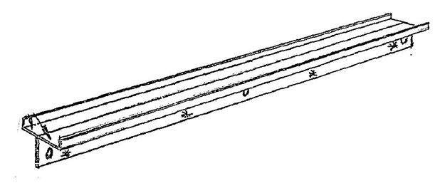 Picture of Assembly Weld Retainer Grid