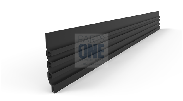 Picture of kickplate PVC