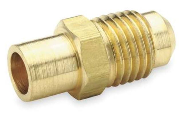 Picture of Brass Adapter