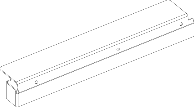 Picture of Glass Support