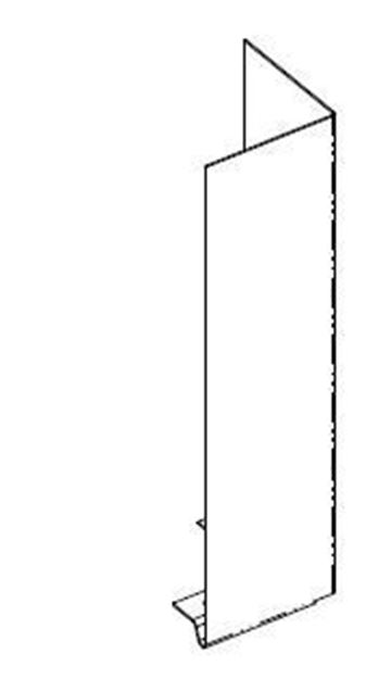 Picture of Corner Joint Front Panel