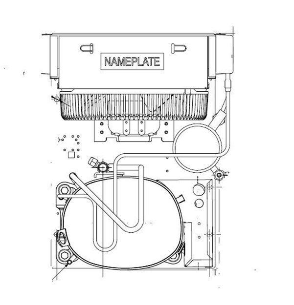 Picture of Condensing Unit