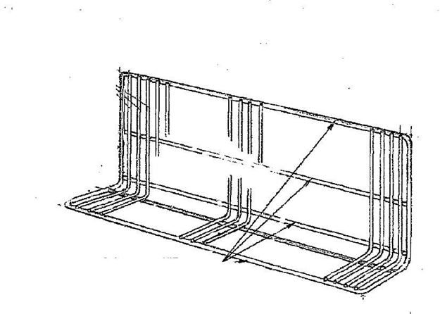 Picture of Divider Wire